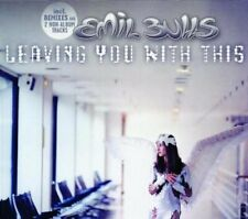 Emil Bulls Leaving you with this (2001)  [Maxi-CD]