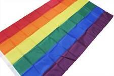 Homosex Castro Rainbow Flag GAY PRIDE FLAGs 3*2FT LGBT Gay Lesbian right 90*60CM