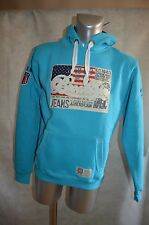 SWEAT SHIRT CAPUCHE GANGSTER UNIT GU613 NEUF TAILLE XL SWEATER/PULL/SUETER