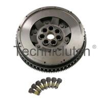 New GENUINE Renault Sport Megane III 3 RS 250 265 275 flywheel clutch dualmass