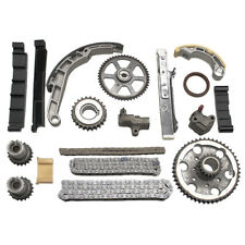 Replacement Timing Chain Kit - Fits Nissan Almera X-Trail T30 Primera P12 Wp12