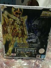 Bandai Saint Seiya Myth Cloth EX Sagittarius Seiya New Sealed!!