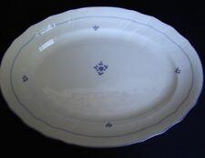 "Villeroy & Boch COBURG 13-1/2"" x 9-1/2"" Oval Platter MINT"