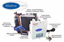 Mabru Power Systems  Marine Self Contained 7000 BTU 230V 50/60 HZ with PUMP