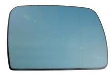 Spiegelglas Außenspiegel Rechts Heizbar Asphärisch Blau BMW X3