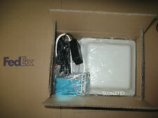 EPC Gen2 UHF Integrative 5-7 Meters Long Range RFID Reader with free SDK