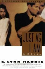 Just as I Am by E. Lynn Harris (1995, Paperback)