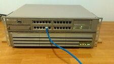 Baystack 450-24T 24-port 10/100 switch, w/RPSU, & 400-ST1 Cascade Module. Tested