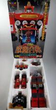 Bandai Japan Sentai Gingaman DX Centaurus Power Rangers Lost Galaxy Megazord
