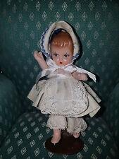RARE Nancy Ann Storybook MIJ Mistress Mary Contrary #119