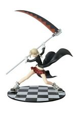 Medicom Soul Eater Maka Albarn Perfect Posing Products PVC Figure from Japan New