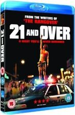 21 And Over (Blu-ray, 2013)
