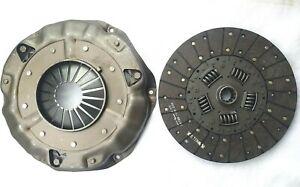 "BU5551 Clutch Pressure Plate & Disc Kit For Chevrolet, GMC, Outer Diameter: 11"""