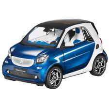 Smart Fortwo Coupé proxy 453 1 18 coche a escala azul Metálico blanco B66960282
