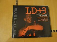 Lou Donaldson - LD+3 Sounds - XRCD XRCD24 CD Audio Wave Blue Note