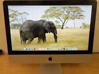 """Apple iMac 21.5"""" Core 2 Duo 3.06GHz 4GB Ram 500GB HDD (Late 2009) MB950LL/A"""