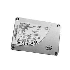 Intel SSD 520 Serie 180GB, 2.5in SATA 6Gb/s, 25nm, MLC Intel NAND Flash Memory