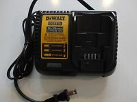 DEWALT DCB115  12V & 20V Max Li-Ion Charger Replaces Both DCB101 & DCB100 New