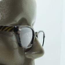 Reading Glasses Mustard Black Speckle Frames +1.00 Lens