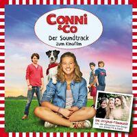 OST/CONNI & CO-DER SOUNDTRACK ZUM KINOFILM Ewig, Jeanette, Yamamoto  CD NEU