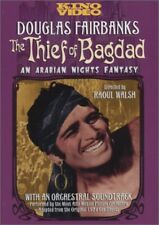 The Thief of Bagdad [New DVD] Black & White, Silent Movie