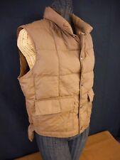 a9833f6b8 Vest Brown Down Coats, Jackets & Vests for Women for sale   eBay