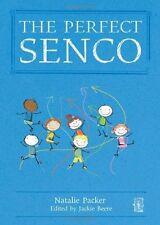 The Perfect SENCO by Natalie Packer (Hardback, 2013)
