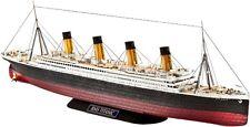Revell of Germany [RVL] 1:700 RMS Titanic Plastic Model Kit RVL05210