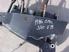 OMC I/O Gimbal bearing housing
