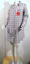 ESPRIT*chemise de nuit femme coton f 42/uk14/D40/US- l/I-44 NEUF zz 45€ Sacrifié