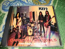 KISS cd CARNIVAL OF SOULS bruce kulick free US shipping