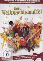 Der Weihnachtsmuffel + DVD + Die große Kinokomödie zu Weihnachten + NEU +