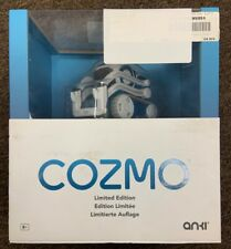 Limited Edition Anki Cozmo Interstellar Blue