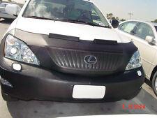 Colgan Front End Mask Bra 2pc. Fits Lexus RX330 & RX350 2004-2009 W/Licen&Washer