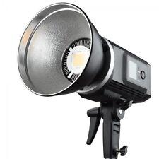 Godox SLB60W Dauerlicht Videoleuchte 5600K Weiß Licht mit 8700mAh Lithium Batter