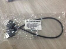 HYUNDAI KIA ipod/iphone4/iphone 4S AUX USB Audio interface cable 96125-2L000