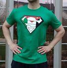 PALESTINE SUPER MAN T-SHIRT
