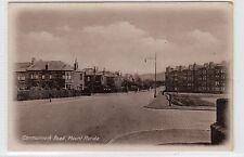CARMUNNOCK ROAD, MOUNT FLORIDA: Glasgow postcard (C22297)