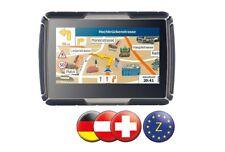 TourMate N4 Navigationssystem Zentral-Europa Motorrad Fahrrad Navigationsgerät