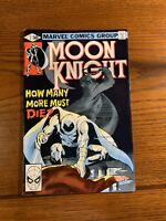 Moon Knight #2 (1980) - FIRST SERIES *****  NM/NM+
