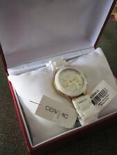 DKNY Ladies Chambers Chronograph Watch NY4913