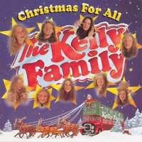 The Kelly Family - Christmas For All (CD, Album) CD - 4516