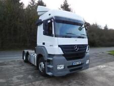 Axor Automatic Commercial Articulated Lorries