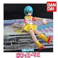 CREAMY MAMI - Desktop Collection - Yu Morisawa . Mini Figure Bandai