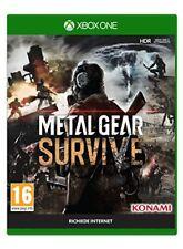 Egp228981 Konami XONE Metal Gear Survive