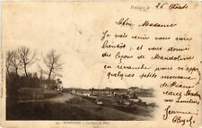 CPM  Czechoslovakia - Melnik - Town Scene  (693737)