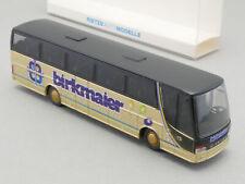 Rietze SM-S315HD-058 Setra S 315 HD Omnibus Brkmaier 1:87 NEU! OVP 1609-19-34