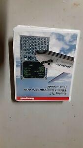 Honeywell Boeing 717 Flight Management System Pilot's Guide Manual