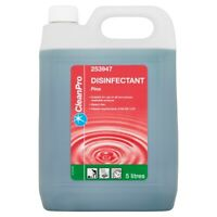 CleanPro Anti-Bacteria Disinfectant Cleaner 5L | Pine | 5 Litre Antibacterial