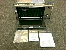 SMEV DOMETIC SUPER 555 Mini Grill MUST HAVE CAMPER ACCESSORY